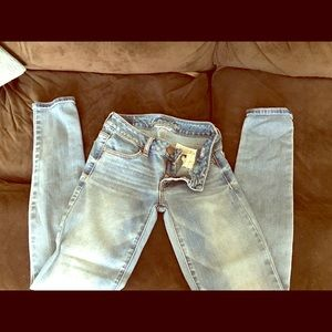 American Eagle Outfitters Jeans - American Eagle Jeggings—Size 00R